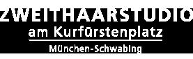 Logo Zweithaar Studio in in Schwabing München